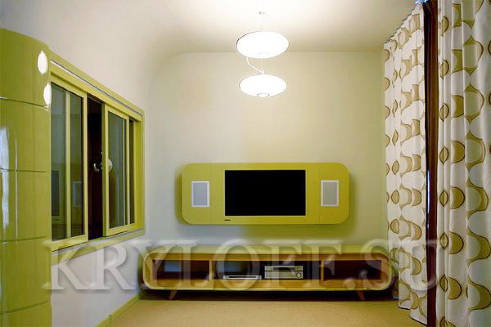 Мебель для аудио/видеоаппаратуры 1