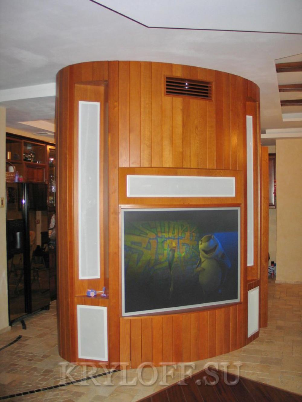 Мебель для аудио/видеоаппаратуры 13