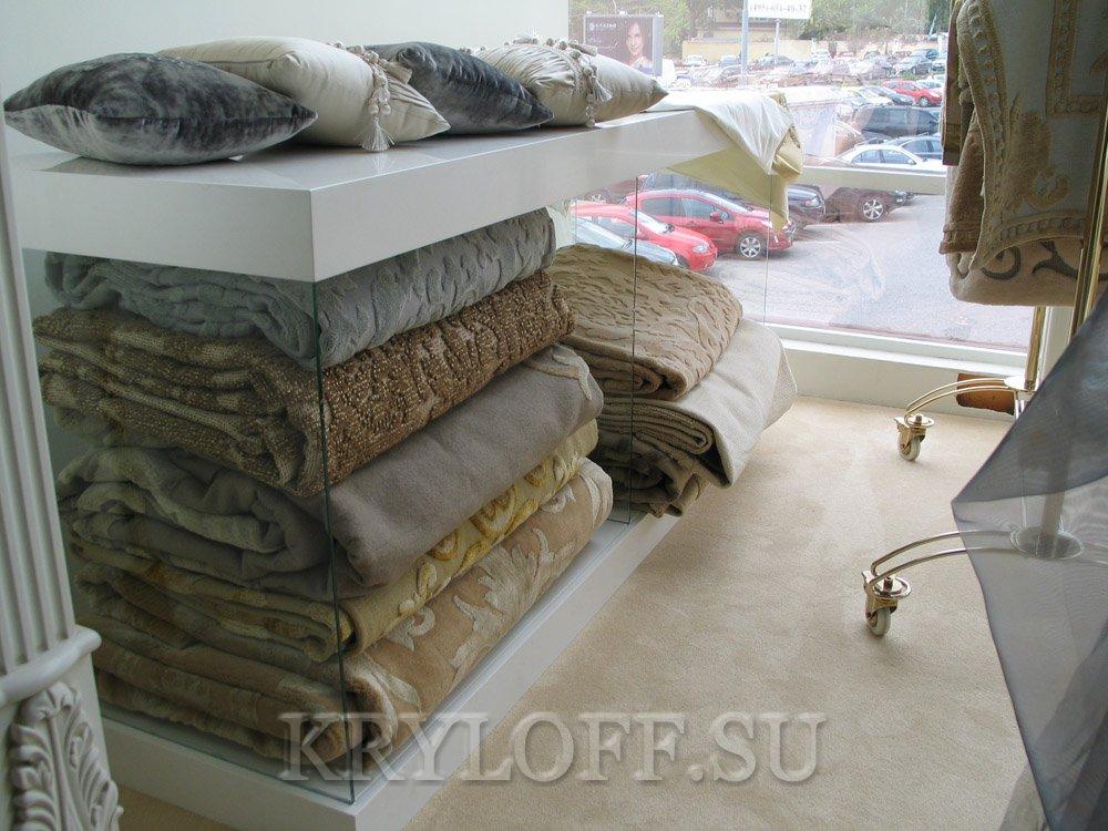 Мебель для магазина 03