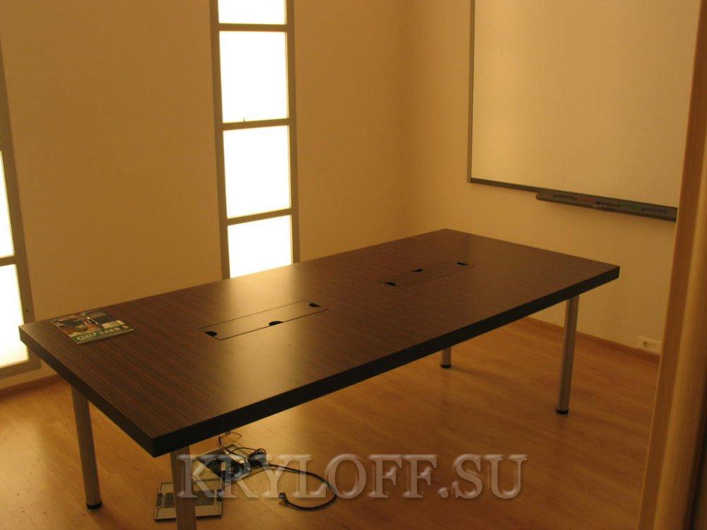 Мебель для офиса 02