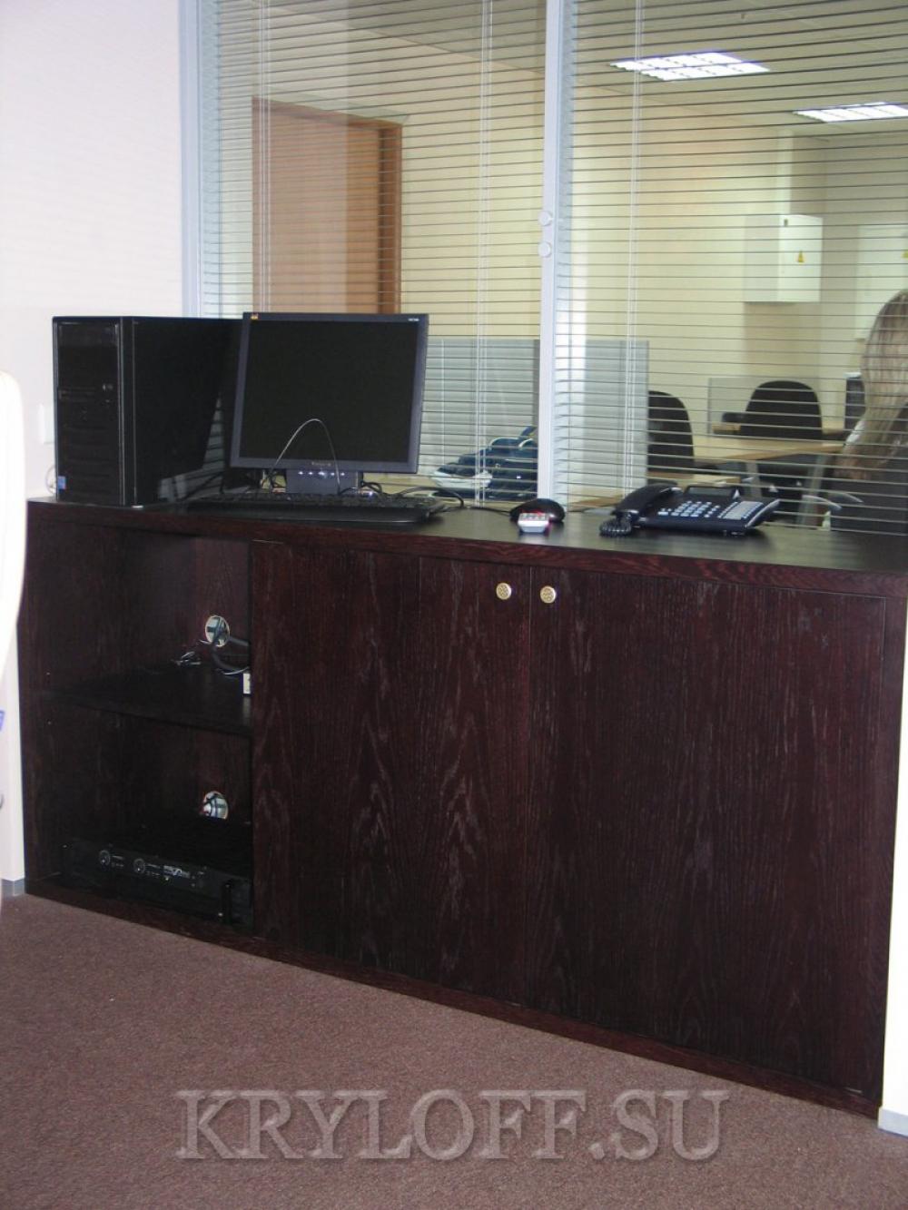 Мебель для офиса 03