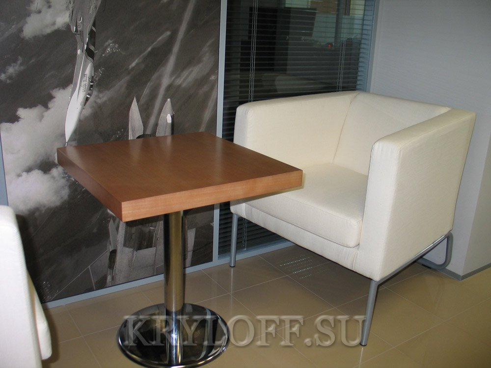Мебель для офиса 06