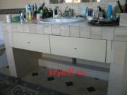 003 Ящики под раковину в ванную