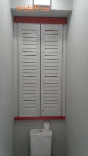 007 Шкаф за унитазом