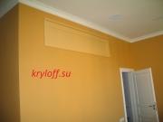 006 Антресоль в цвет стен