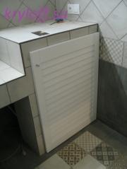 004 Дверка для ниши