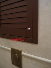 003 Дверка за унитазом