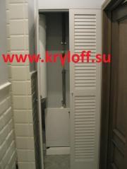 033 Дверки  для коллекторного шкафа на заказ