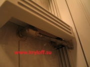 001 Дверка для сантехники в П 44
