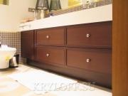 Мебель в ванную 004