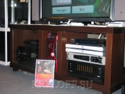Мебель для аудио/видеоаппаратуры 5