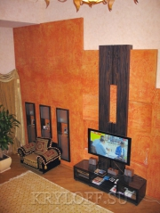 Мебель для аудио/видеоаппаратуры 6
