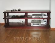 Мебель для аудио/видеоаппаратуры 9