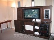 Мебель для аудио/видеоаппаратуры 14