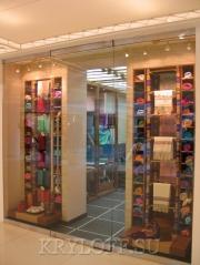 Мебель для магазина 06
