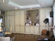 001 Мебель на заказ в салон красоты