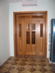 Облицовка дверного проема 08