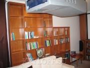 001 Стеллаж для книг