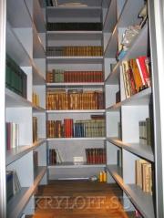 004 Стеллаж для книг